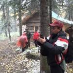 Весь Южный Урал. Мастер класс по фотографии в природном парке Иремель.