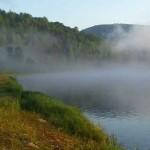 Весь Южный Урал. Река Инзер.