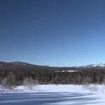 Весь Южный Урал. Журавлиное болото.