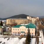 Весь Южный Урал
