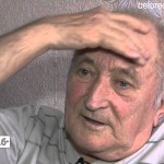 Ветеран труда, доменщик Анатолий Михайлович Таранец