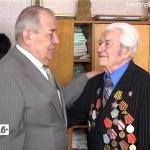 Ветерану Великой Отечественной войны М.И. Ржанову – 90 лет