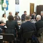Визит шведской делегации в Белорецк