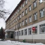 Владимир Нагорный в поликлинике №2