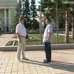 Владислав Миронов о развитии города
