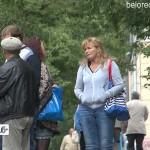 «Временное убежище» — беженцам из Украины