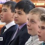 Всемирный день здоровья в юношеской библиотеке