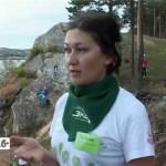 """Всероссийский субботник """"Блогер против мусора"""""""