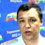 Встреча начальника ГИБДД с журналистами