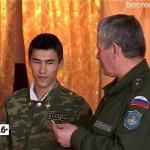 Встреча представителей автошколы с воспитанниками Серменевского дома детства