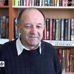 Встреча старшеклассников с писателем А. Егоровым