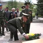 Выпуск новостей Белорецка от 10 мая. На башкирском языке