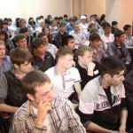 Выпуск новостей Белорецка от 30 апреля. На башкирском языке