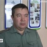 Выпускники медицинского колледжа пополнили ряды военнообязанных