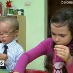 """Выпускной в детском центре """"Сема"""""""