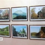 Выставка фотохудожника Юрия Халеева