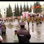 Эшелон Победы в Белорецке