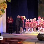 Юбилей студии эстрадного танца «Веснушки»