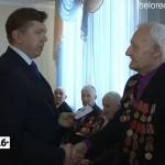 Юбилейные медали ветеранам Великой Отечественной войны