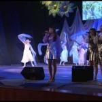 Юбилейный концерт Образцовой вокальной студии «Фантазёры» ГДК г. Белорецк