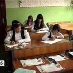 Юные художники из башкирской гимназии