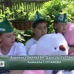 Юные натуралисты Белорецка приехали с победой