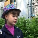 Юные экологи отметили День охраны окружающей среды уборкой леса