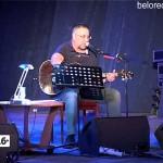 Юрий Шевчук в Белорецке