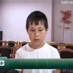 Закрытие детского лагеря при Башгимназии