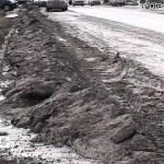 Закрытие дорог для «большегрузов»