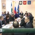 Заседание Комитета парламента РБ в Белорецке