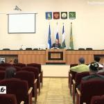 Заседание по вопросам государственно-конфессиональных отношений