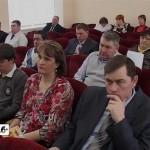 Заседание противопаводковой комиссии
