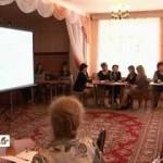 Заседание работников дошкольного образования