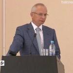 Заседание с участием первого заместителя Премьер-министра правительства РБ