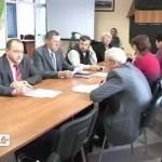 Заседание собора русских