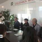 Заседание зонального отделения Союза писателей РБ