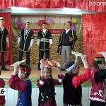 Завершается фестиваль «Мастера Белоречья»