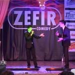 Zefir Comedy. Выпуск 1
