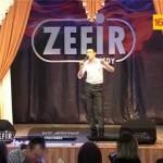 Zefir Comedy. Выпуск 4