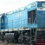 Железнодорожный цех БМК отмечает 100-летие