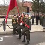 Знамя Победы в Белорецке