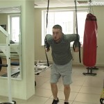 Абсолютный чемпион Иван Лопухов