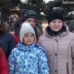 Двадцать школьников из Белоречья поехали на елку главы республики