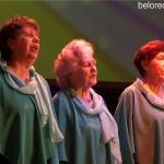 Концерт во Дворце культуры в День инвалидов