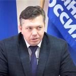 Прием граждан Секретарем местного отделения партии «Единая Россия» Владиславом Мироновым