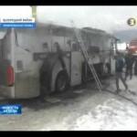 Происшествие на трассе Уфа-Белорецк