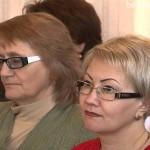 Семинар-совещание в реабилитационном центре