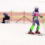 Стартовали Всероссийские детско-юношеские соревнования горнолыжников