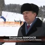 Владислав Миронов - о развитии горнолыжного туризма в Белорецком районе